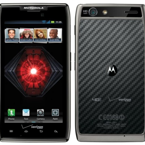 Motorola is allegedly preparing 2 new smartphones which have nothing to do with the Moto line