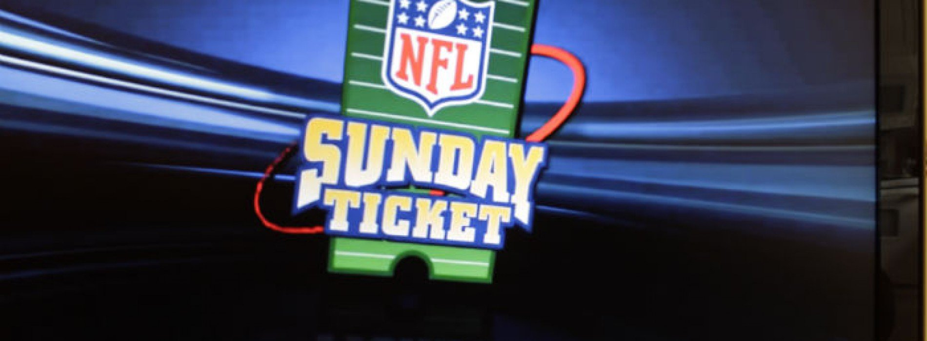 NFL fans rejoice as NFL Sunday Ticket is available for all