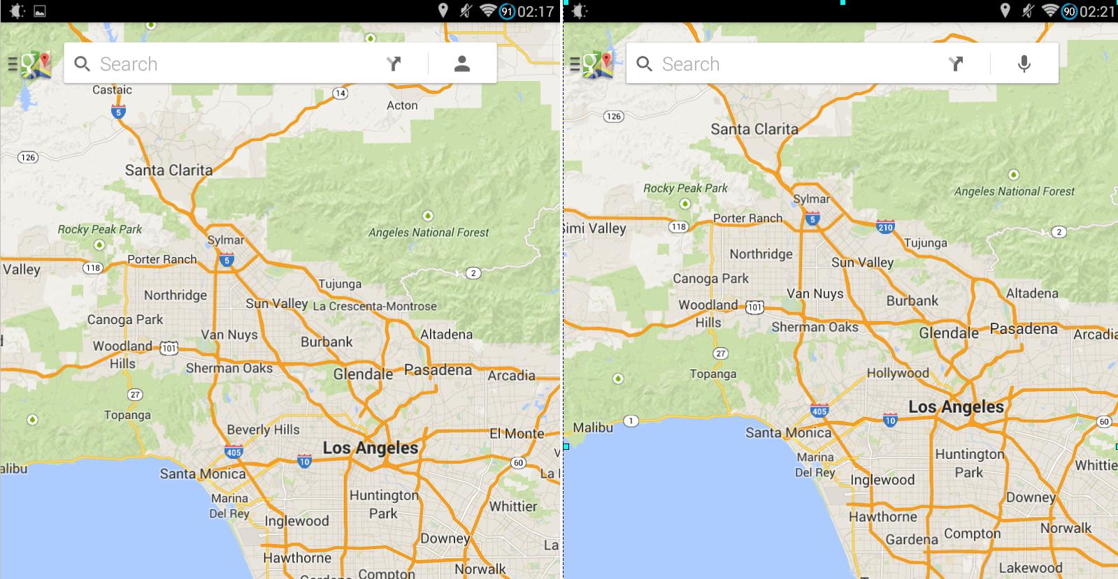 google maps 8.2_2