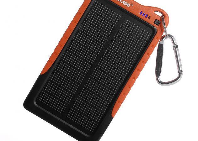 poweradd_solar