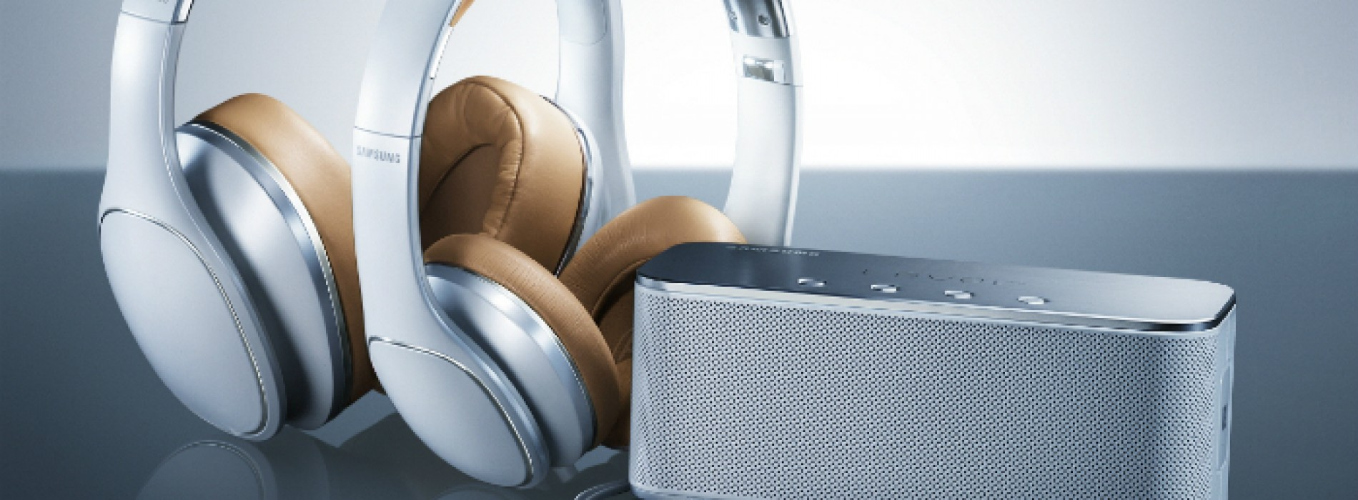 Samsung intros new Level brand of premium audio products