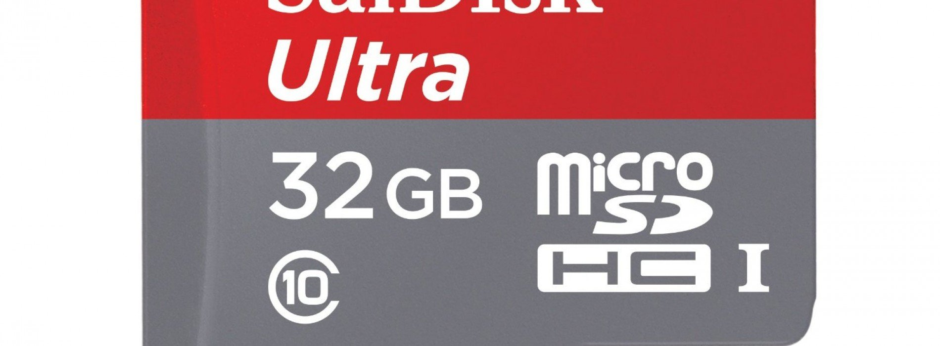 Accessory of the Day: SanDisk Ultra 32GB MicroSDHC Class 10 UHS Memory Card [74% OFF]