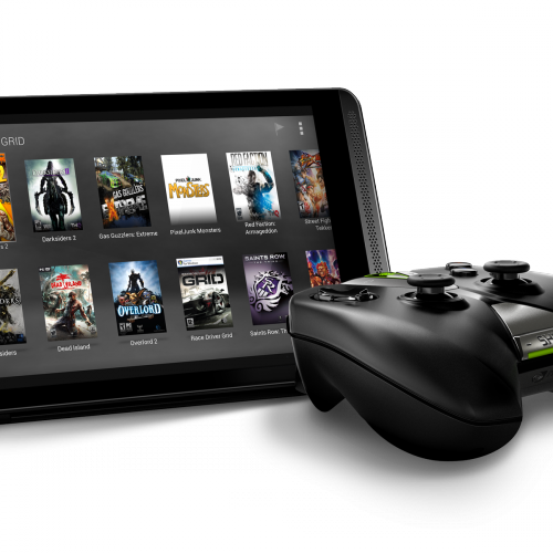 NVIDIA announces Tegra K1-powered Shield Tablet for July 29