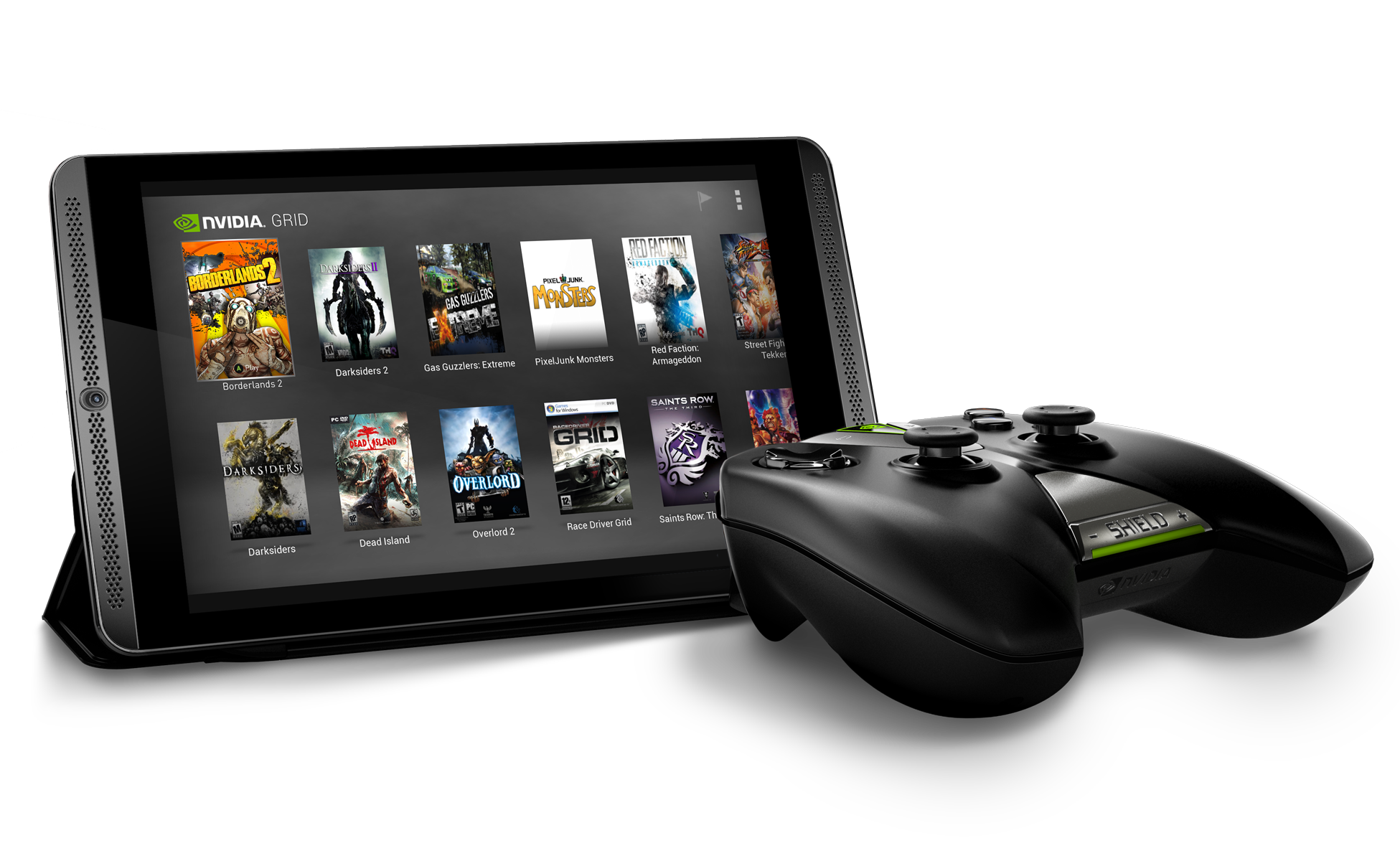 nvidia announces tegra k1 powered shield tablet for july 29 nvidia on
