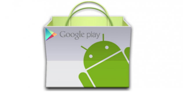 google play sale