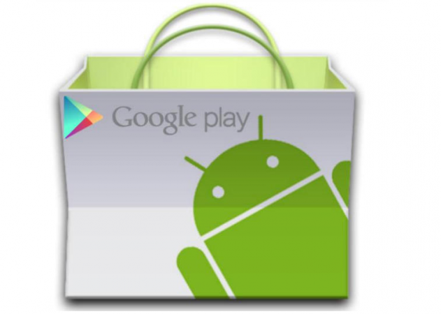 google play sale