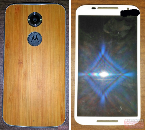 moto x+1 poses for the camera_featured