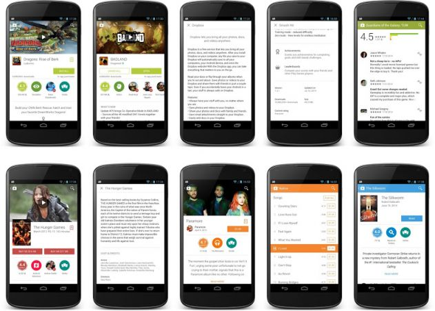 google play store 4.9.13