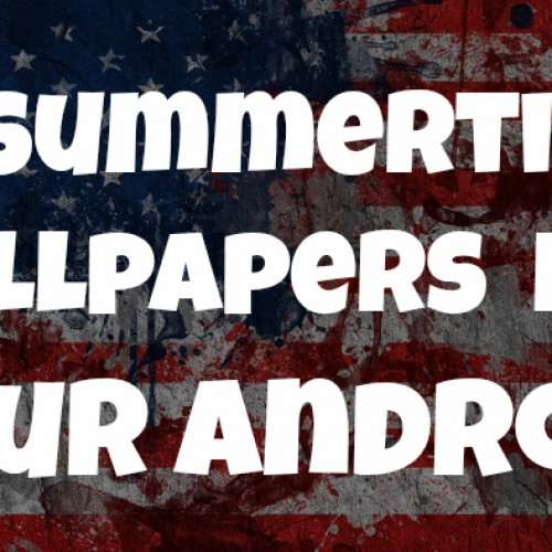 20 wallpapers to celebrate the 4th of July and summertime