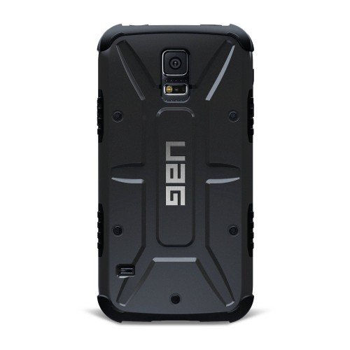 Accessory of the Day: Urban Armor Gear Case for Galaxy S5