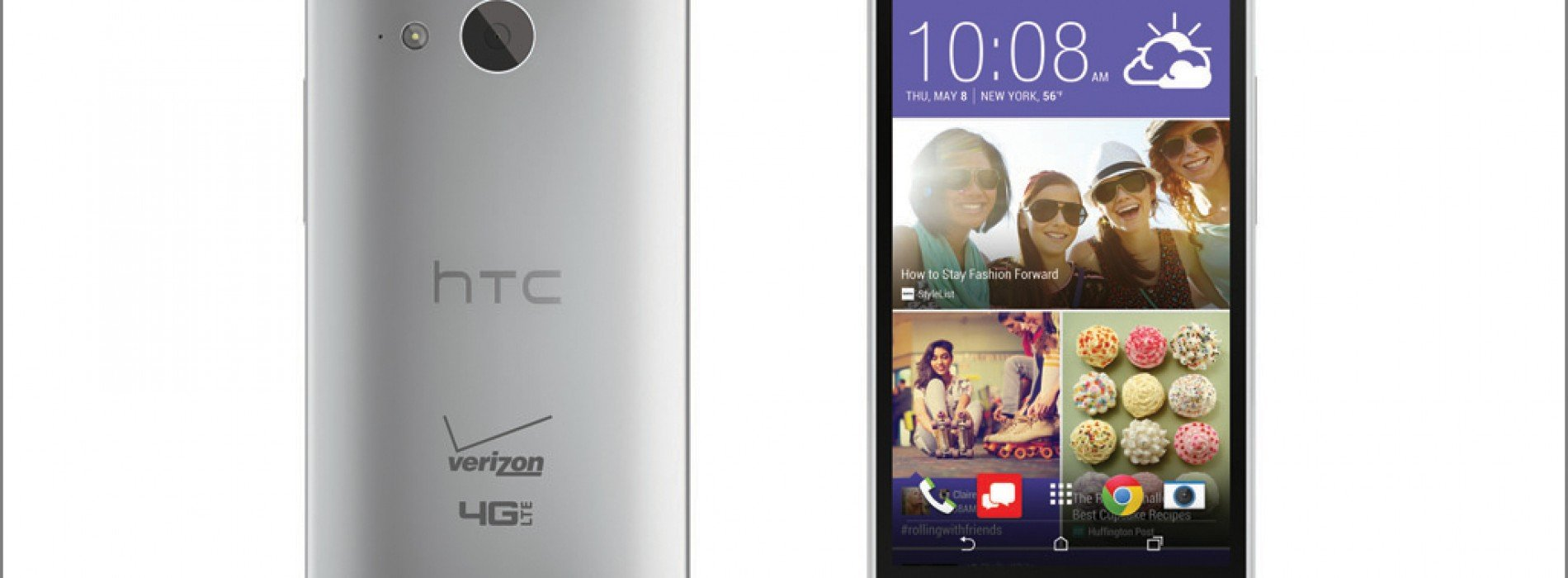 Verizon announces HTC One Remix (One Mini 2) for July 24
