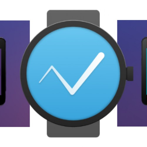 Watch This App: VimoFit Android Wear Fitness