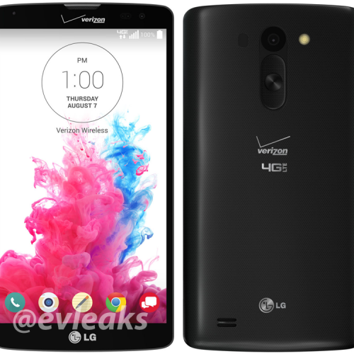 Verizon bound LG G3 Vista leaks