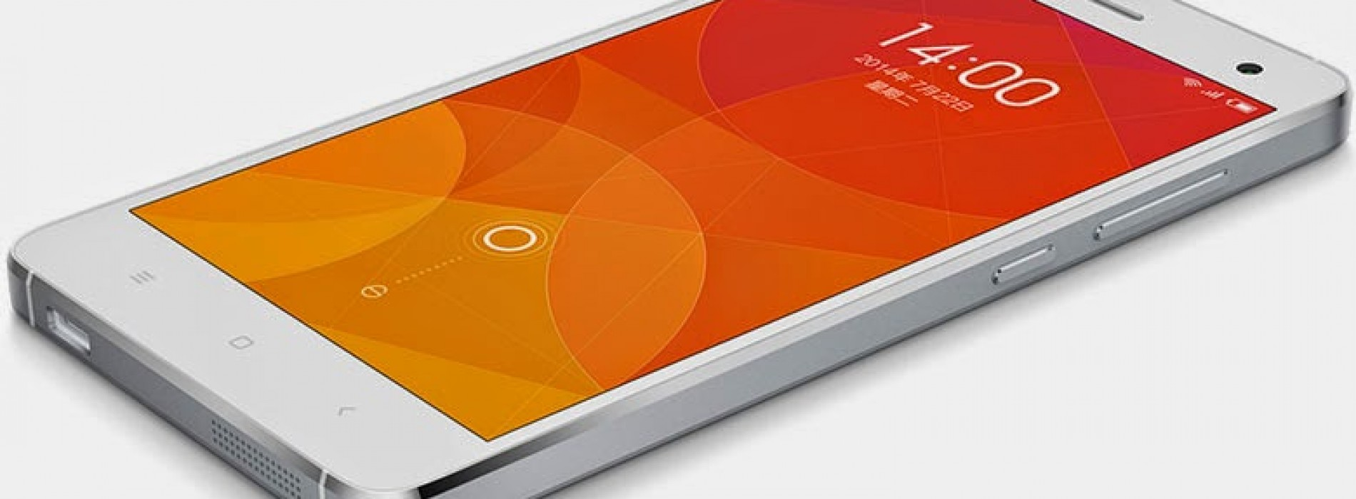 Try these awesome abstract wallpapers from Xiaomi's Mi 4