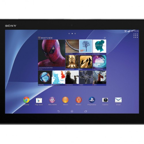 Verizon announces Xperia Tablet Z2 for July 17