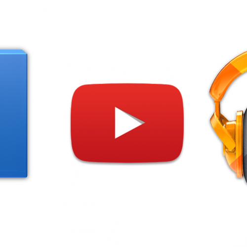 Download and install Google Search 3.6, Google Play Music 5.6 and YouTube 5.9 apps manually [APKs]