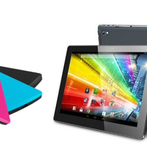 Archos announces new Android tablets, smartphones, and gadgets for IFA