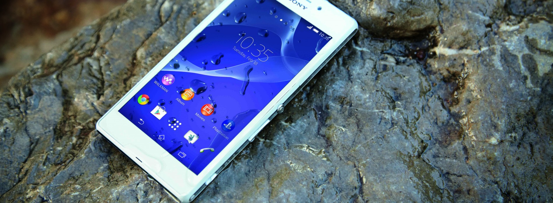 Sony announces Xperia M2 Aqua