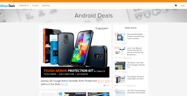 Android Deals