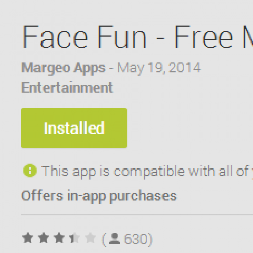 Face Fun – Free Movie Maker App Review