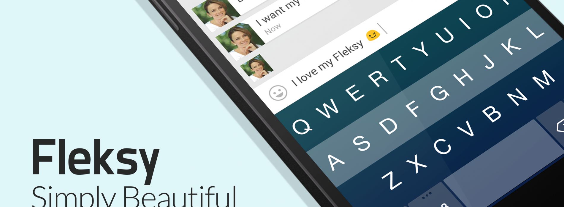 Fleksy Keyboard announces partnership with Sprint App Pass