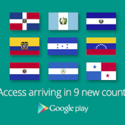 Google Play Music All Access now available in 9 new countries