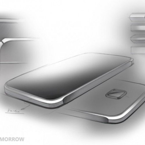 Samsung explains rationale behind new Galaxy Alpha design language