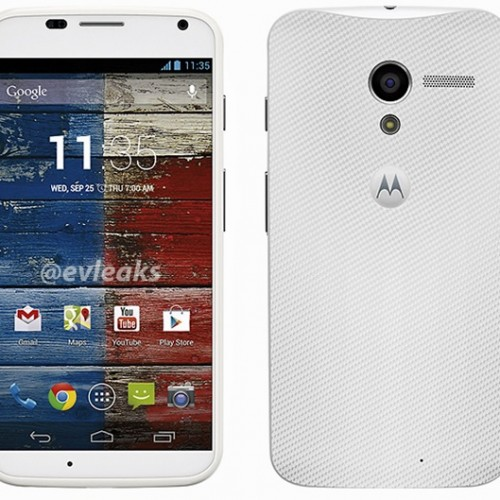 Moto X+1 details revealed during FCC certification