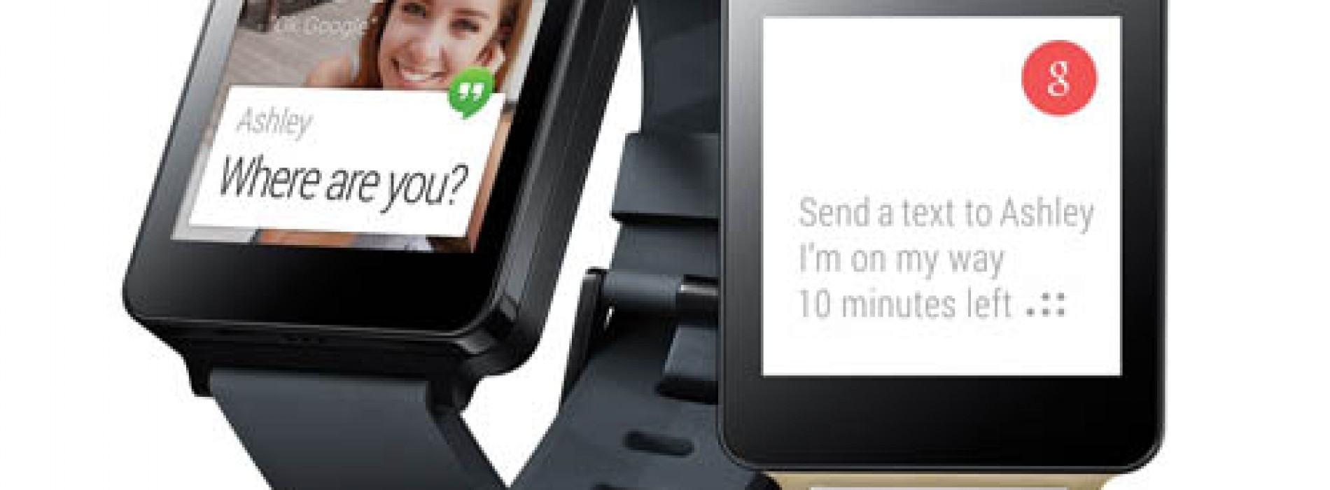 LG to fix G Watch corroding problem