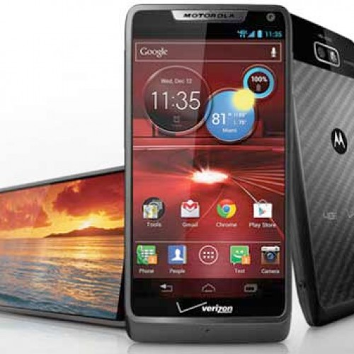Verizon rebrands Droid Razr M for prepaid as Motorola Luge