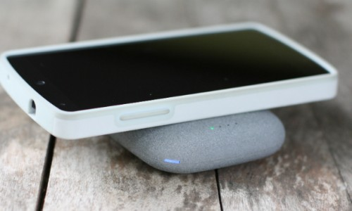 QiStone+ Wireless Power Bank review