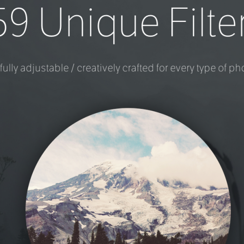 Photo editing app Afterlight comes to Android