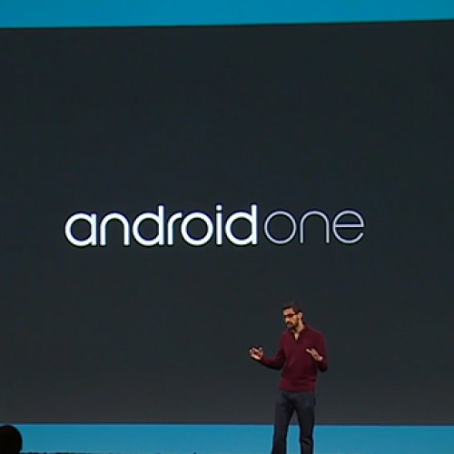 Android One set to debut next month, with Android L following shortly after