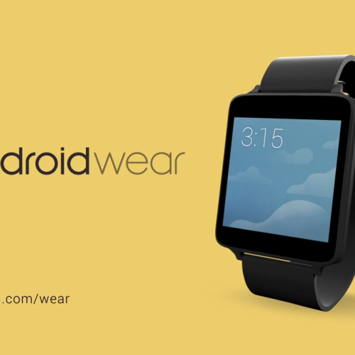Google shows off Android Wear in four new TV spots