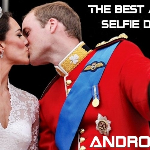 The best Android device for taking selfies