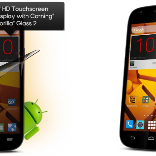 Boost Mobile adds wallet-friendly ZTE Boost Warp Sync