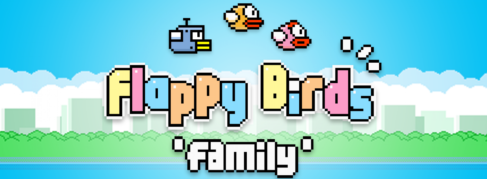 Flappy Bird returns in Amazon Fire TV exclusive 'Flappy Birds Family'
