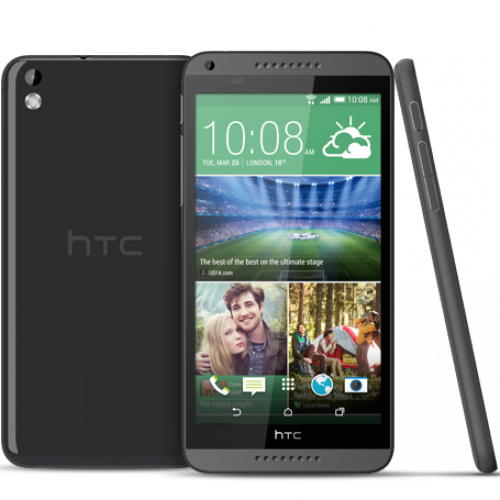 HTC Desire 800 and 600 series now available in United States
