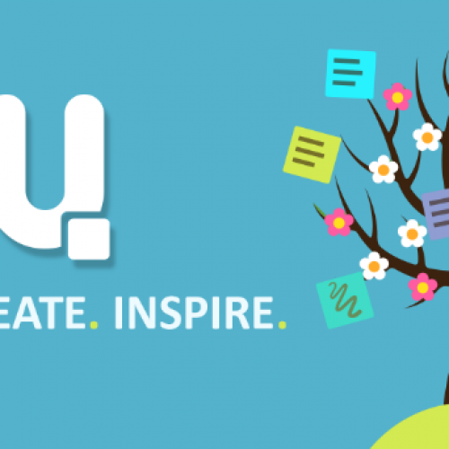 Inspire or get inspired with Ku