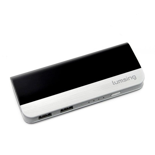 Lumsing 10400mAh Power Bank Review