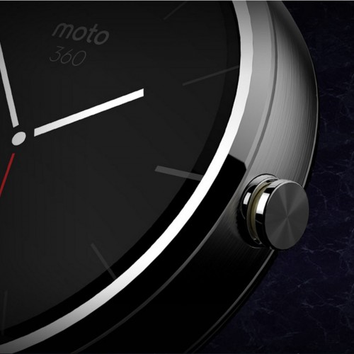 Moto 360 expected at September 4 press event