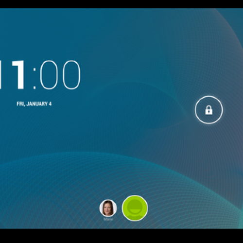"Android ""L"" release to include multi-user support for phones"