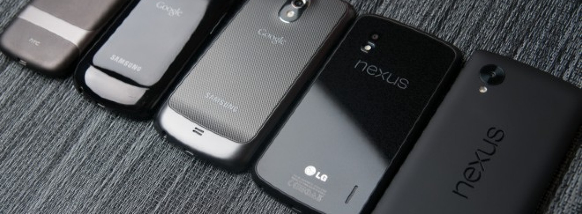 Developers deserve the ultimate Nexus phone