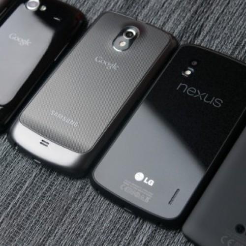 Developers deserve the ultimate Nexus phone