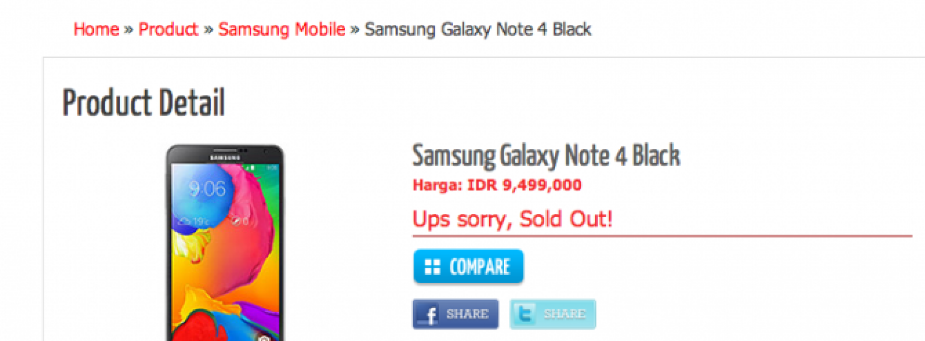 Samsung Galaxy Note 4 specs leaked with 4GB RAM, QHD display