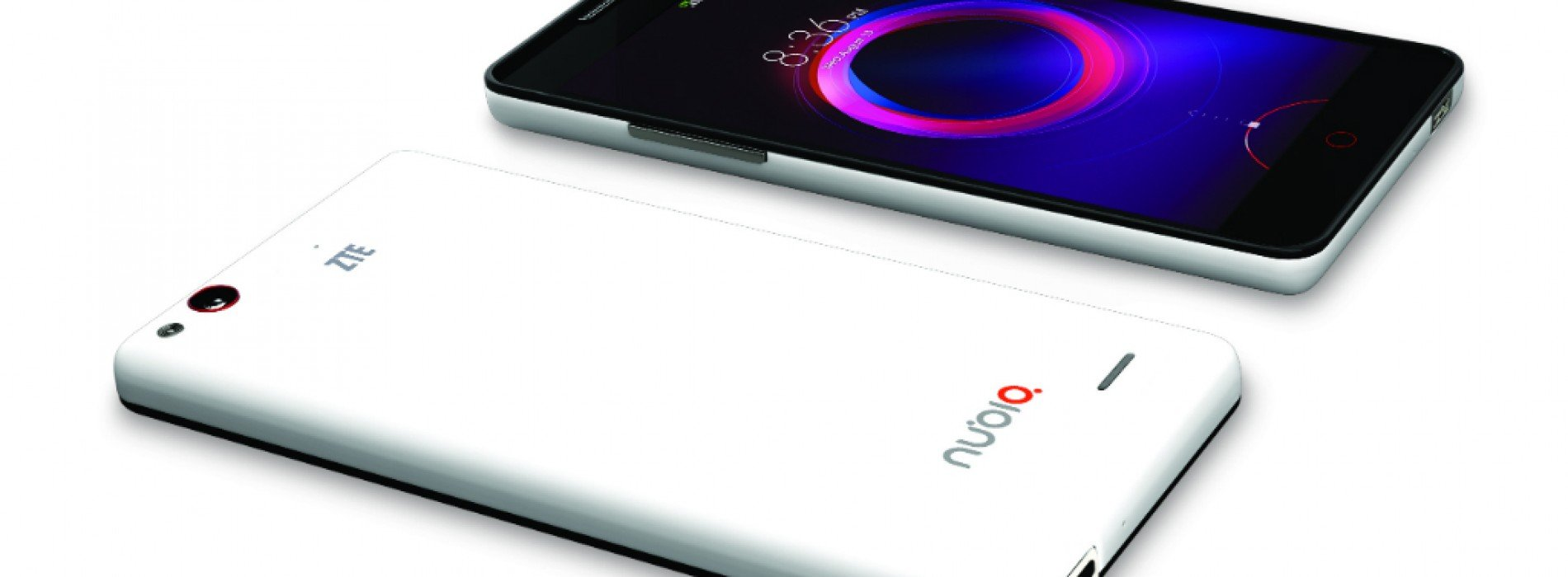 Unlocked ZTE Nubia 5S Mini now available for $280 at Amazon