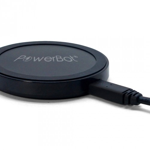Accesory of the Day: PowerBot Qi Enabled Wireless Charging Pad (50% OFF)