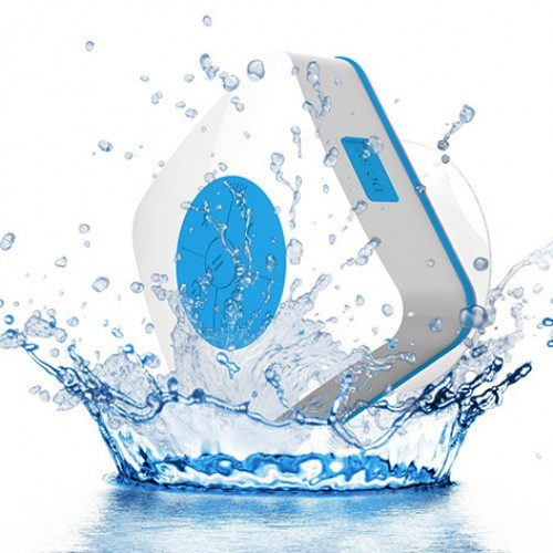 AquaCube: Introduce Bluetooth to your shower routine $23.99 [Deal of the Day]