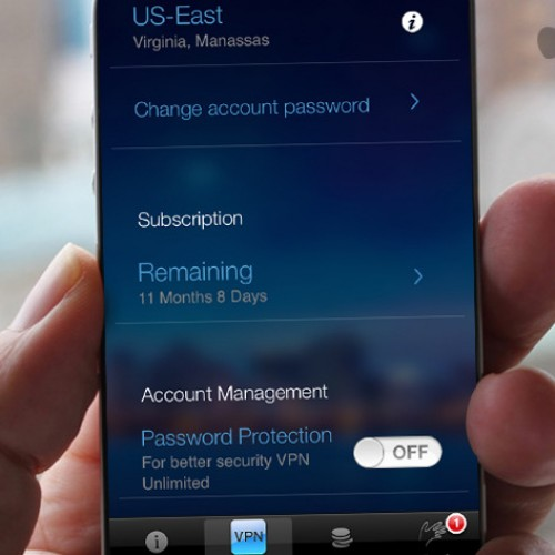 Last chance to get 3 years of VPN Unlimited for $19