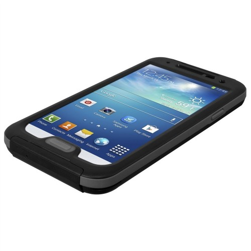 Accessory of the Day: Seidio Obex waterproof case for Samsung Galaxy S4 (31% OFF)